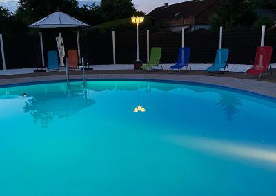 Pool abends -1